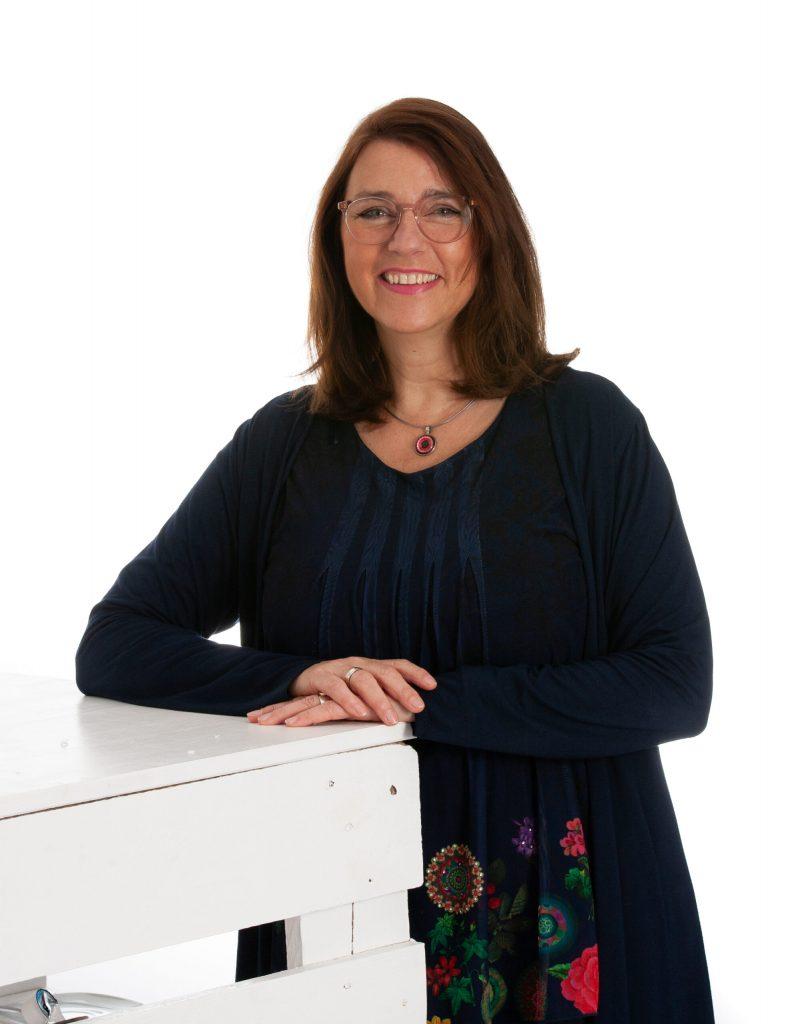 Barbara Schwarz, Vertrieb, Seminare
