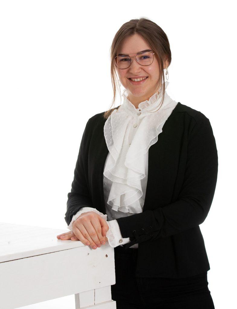 Laila Grigat, Vertrieb, Seminare