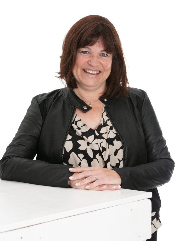 Ilona Liebscher, Inkasso-Mandatarin