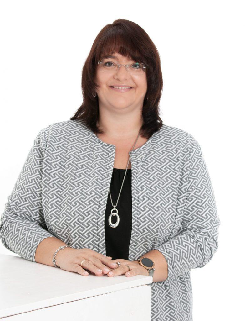 Christiane Carrasco, Inkassoexpertin Zwangsvollstreckung