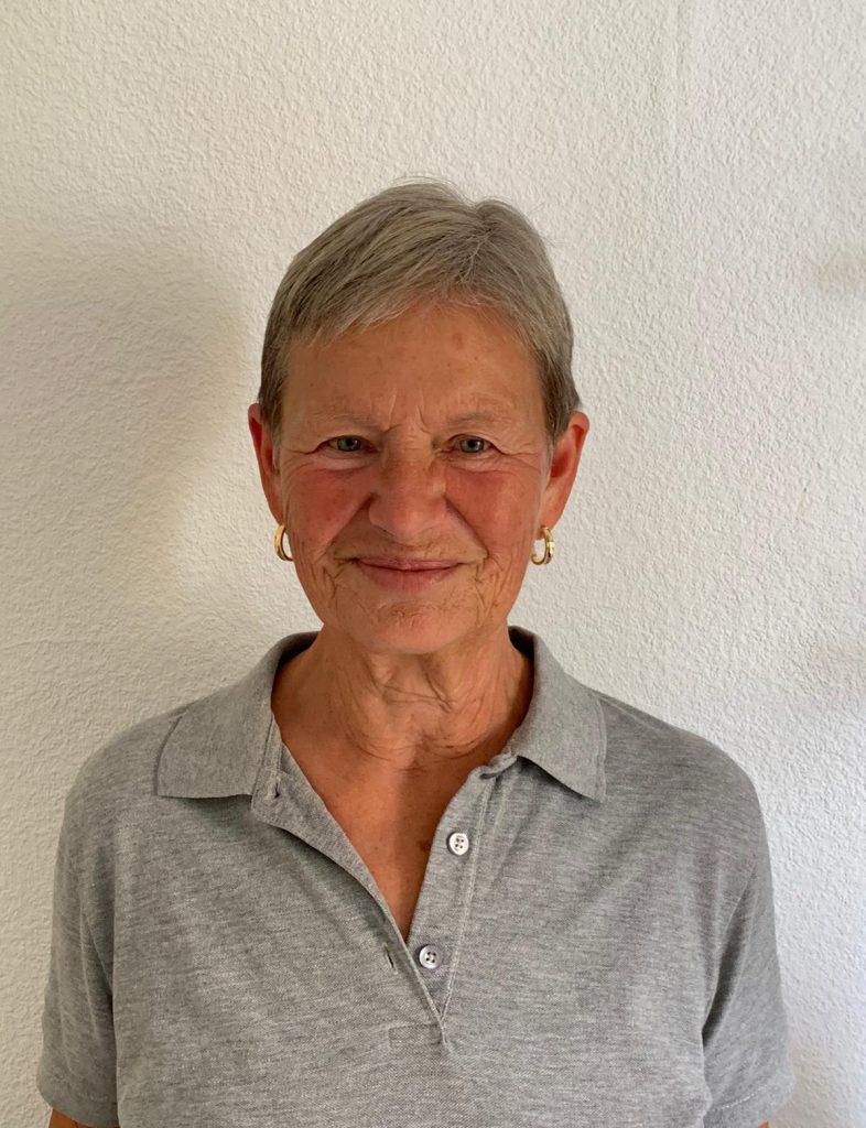Angelika Nutz, Inkassoexpertin Titel-Langzeitüberwachung
